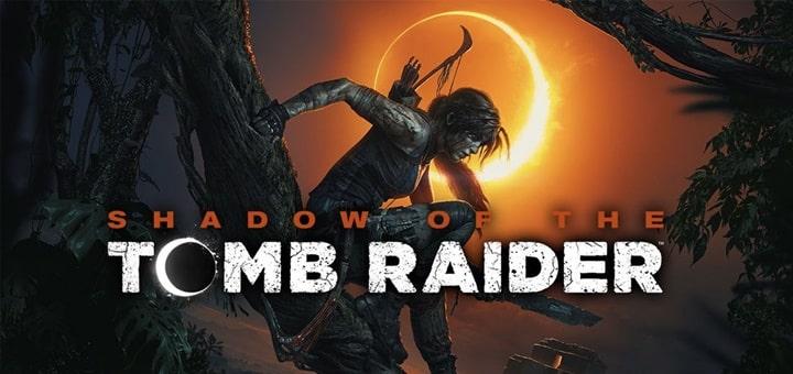 Shadow of the Tomb Raider Ringtone