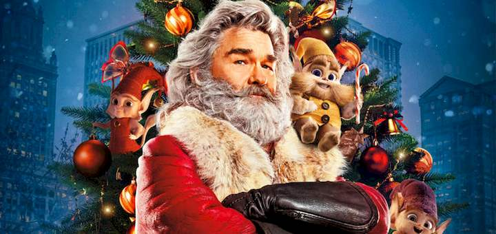 The Christmas Chronicles Trailer Music Ringtone