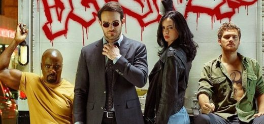 The Defenders Theme Song