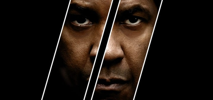 The Equalizer 2 Ringtone