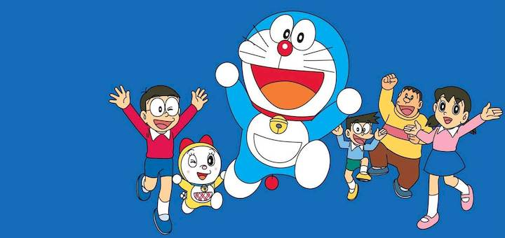 Doraemon Ringtone | TV Show Ringtones Free Download