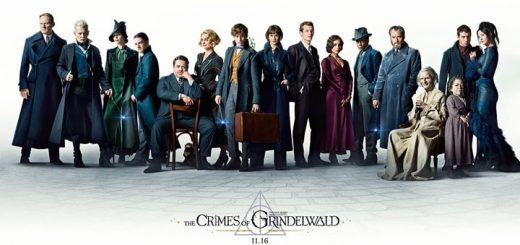 Fantastic Beasts The Crimes of Grindelwald Ringtone