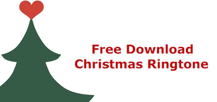 Free Download Christmas Ringtone