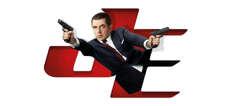 Johnny English Strikes Again Ringtone