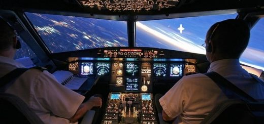 Level Plane Ringtone