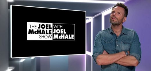 The Joel McHale Show with Joel McHale Ringtone