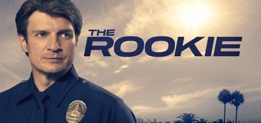 The Rookie Ringtone