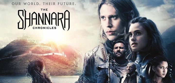The Shannara Chronicles Ringtone
