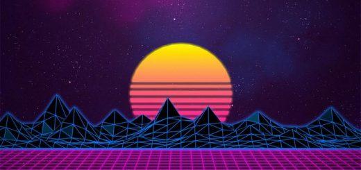 80s Synth Music Ringtone