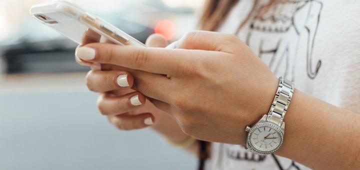 Birds SMS Ringtone