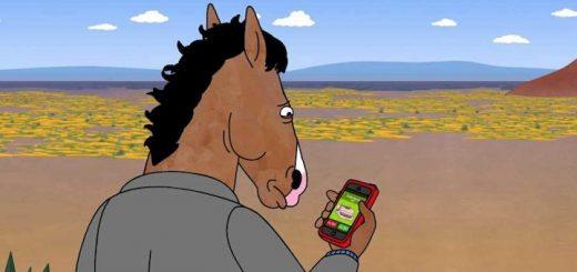 Bojack Horseman Ringtone