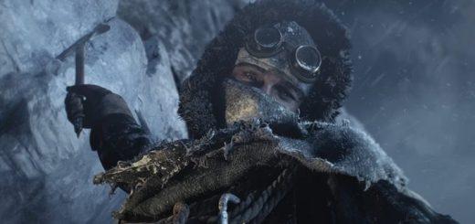Frostpunk Ringtone