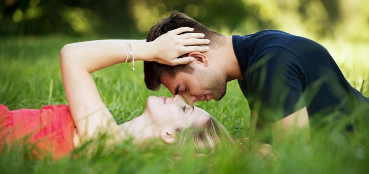 Love or Lust Ringtone