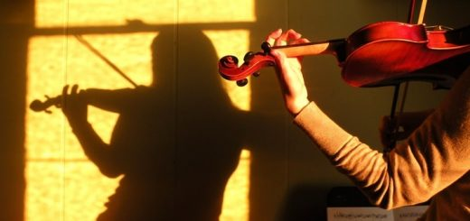 Love Violin Ringtone