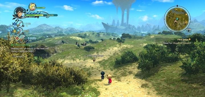 Ni No Kuni 2 Overworld Ringtone