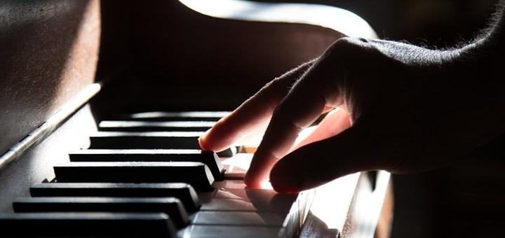 One Handed Piano Ringtone