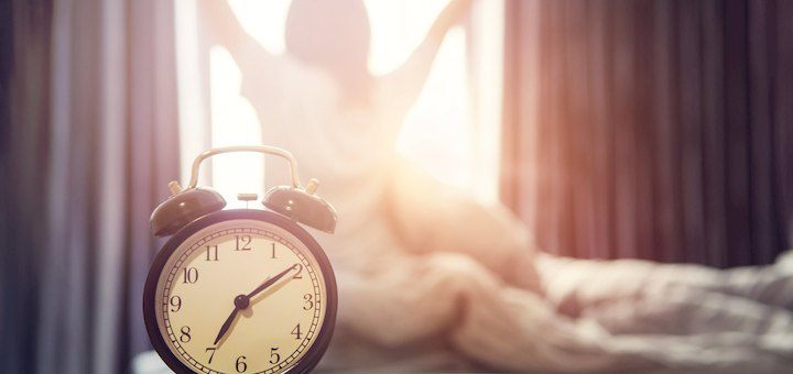 Peaceful Alarm Ringtone