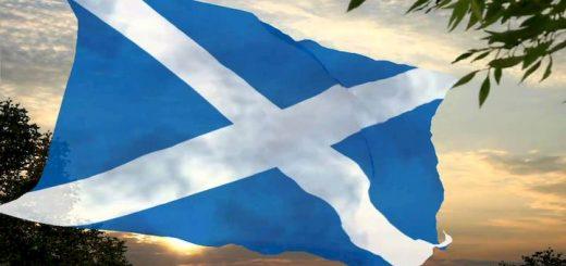 Scotland The Brave Ringtone