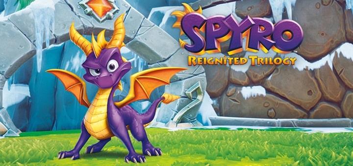 Spyro Reignited Trilogy Ringtone