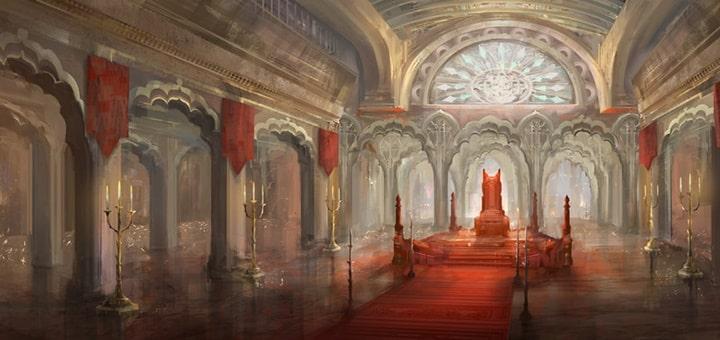 The Throne Ringtone