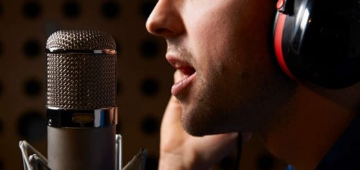 Voice Over Ringtone