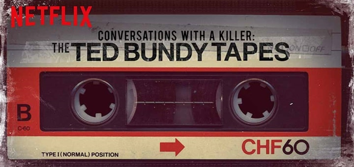 Conversations with a Killer: The Ted Bundy Tapes Ringtone