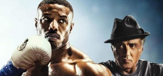 Creed II Ringtone