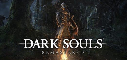 Dark Souls: Remastered Ringtone