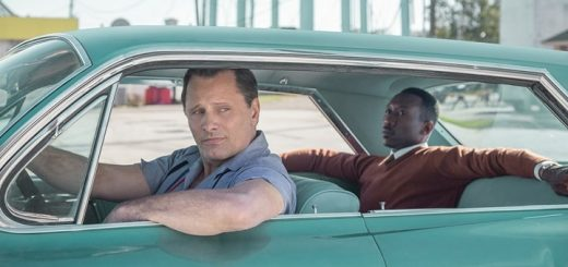 Green Book Ringtone