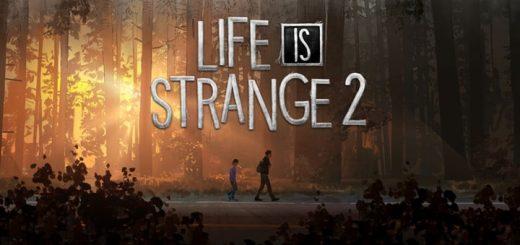 Life Is Strange 2 Ringtone