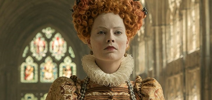 Mary Queen of Scots Ringtone
