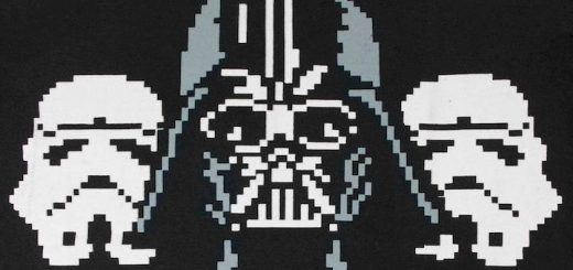 Star Wars 8 Bit Ringtone