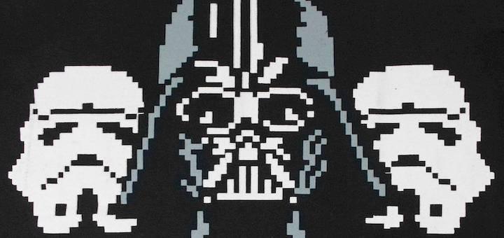 Star Wars 8 Bit Ringtone