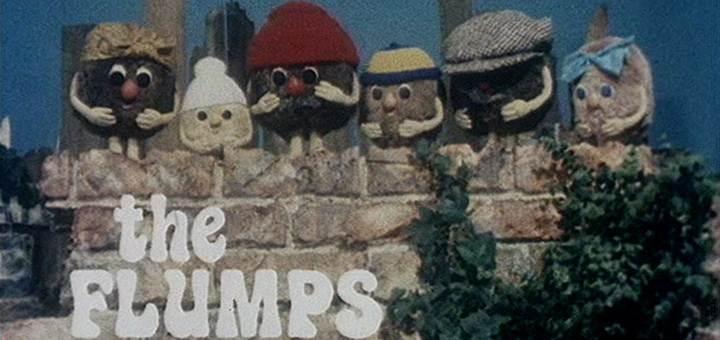 The Flumps Theme Tune