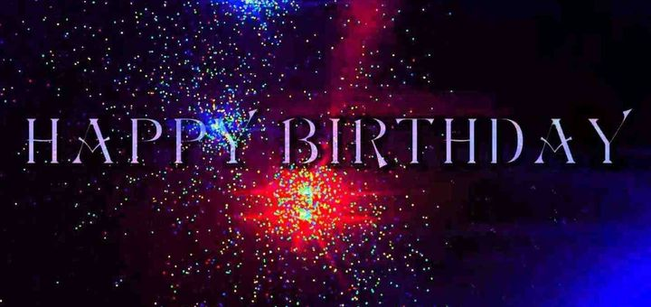 Turbo Happy Birthday Song