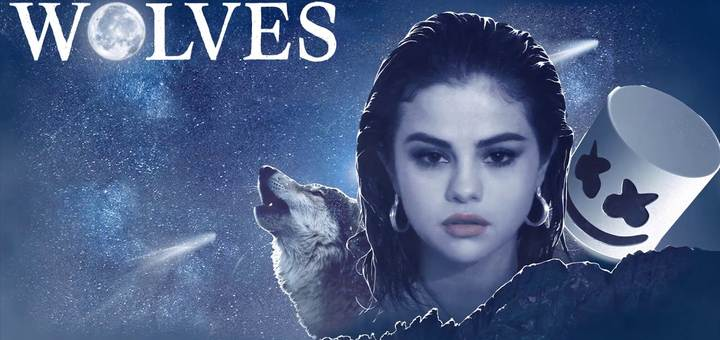 Wolves Ringtone