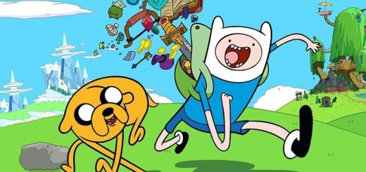 Adventure Time Theme Song