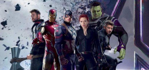 Avengers Endgame Ringtone