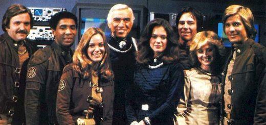 Battlestar Galactica Ringtone