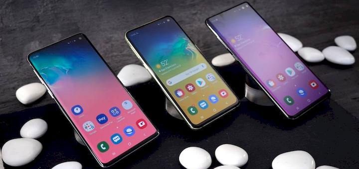 Samsung s10 Ringtone