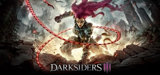 Darksiders III Ringtone