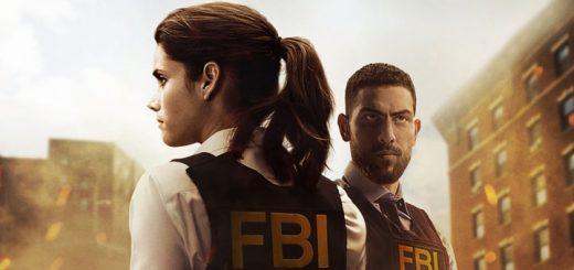 FBI Ringtone