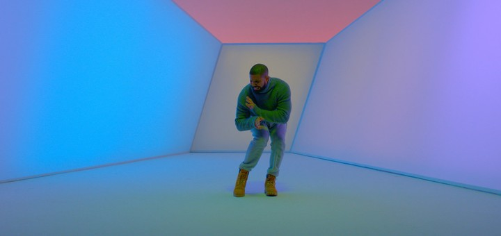 Hotline Bling Ringtone