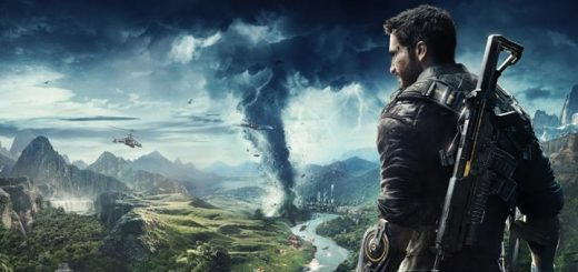 Just Cause 4 Ringtone