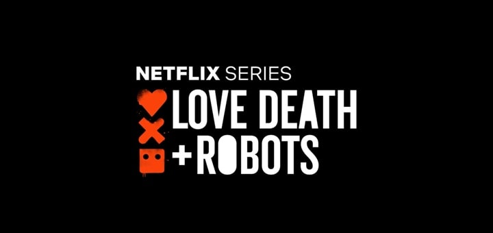 Love Death and Robots Theme Song
