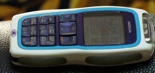 Nokia 3220 Ringtone