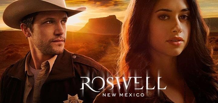 Roswell New Mexico Ringtone
