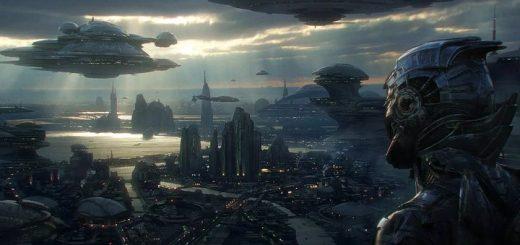Sci Fi Ringtone