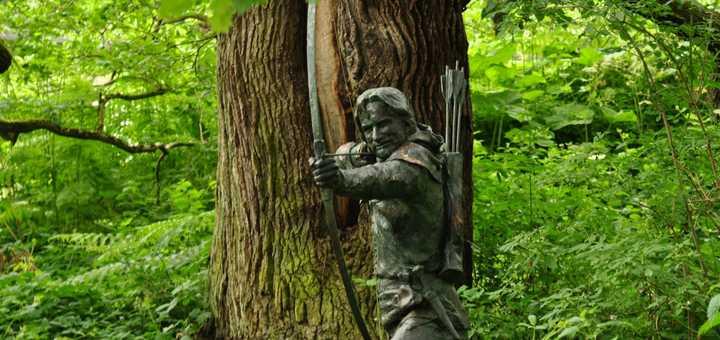 Sherwood Forest Ringtone