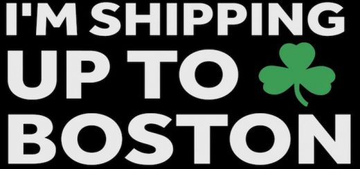 Shipping Up To Boston Ringtone
